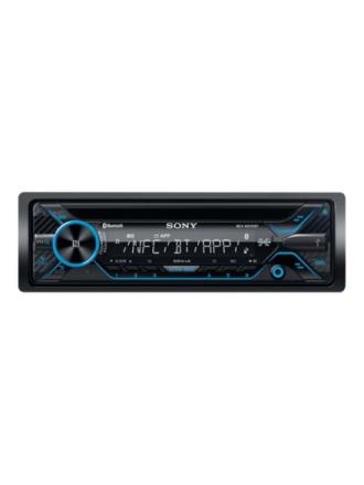 MEX-N4200BT - Autoradion -