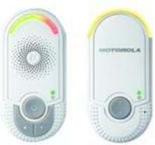 MBP8 babyövervakningssystem - DECT