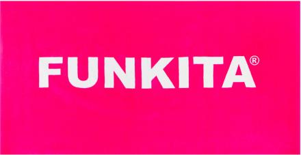 Funkita Towel Pyyhe , vaaleanpunainen 2019 Matkapyyhkeet
