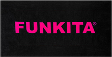 Funkita Towel, pink shadow 2019 Matkapyyhkeet