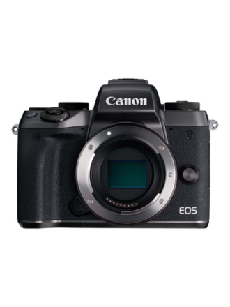 EOS M5 18-150mm IS STM