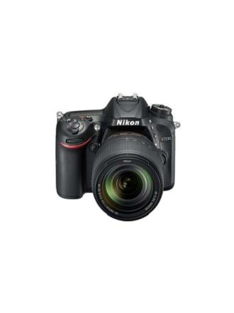 D7200 Kit 18-140mm VR