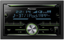 FH X730BT - Autoradion -