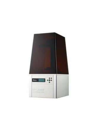 Nobel 1.0 - 3D Printterit - Fotopolymeeri-hartsi