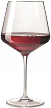 Burgundy 730ml Puccini, Set/6