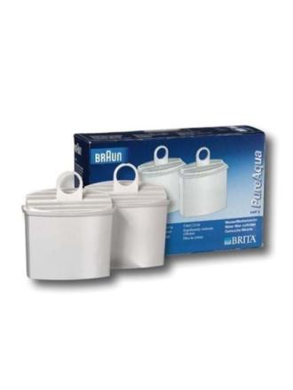 KWF2 Waterfilter Coffee machine