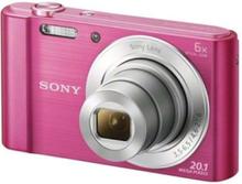 Cyber-shot DSC-W810 - Pink