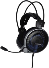 ATH-ADG1X Gaming Headset - musta