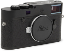 M10-p Digital Camera - Black