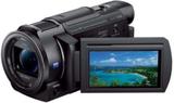 Handycam FDR-AX33 - videokamera - Carl Z
