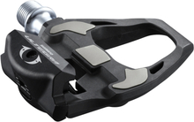 Shimano Ultegra PD-R8000 4 mm+ Pedaler SPD-SL, 4mm längre axlar, 260 gram