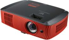 Projektori Predator Z650 DLP - 1920 x 1080 - 2200 ANSI lumenia