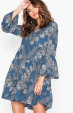 Only Onldiana Athena 3/4 Dress Wvn