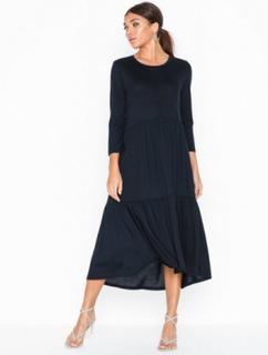 Object Collectors Item Objamour 3/4 Dress PB6 Loose fit dresses