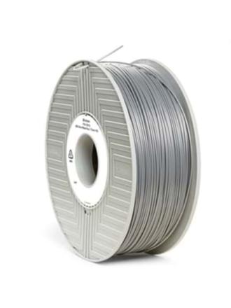 - sølv - PLA-filament