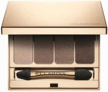 Clarins 4-Colour Eye Shadow Palette Ögonskuggor