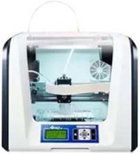 da Vinci Jr. 1.0 3-in-1 - 3D Printterit - Polyaktidi (PLA)