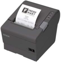 TM T88V POS Tulostin - Yksivärinen - Terminen inkjet