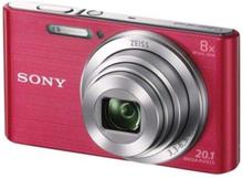 Cyber-shot DSC-W830 - Pink