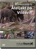 Åteljakt På Vildsvin