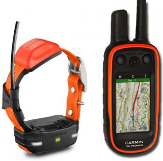 Garmin Alpha 100 / T5 Mini