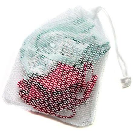 Lille Net vask taske