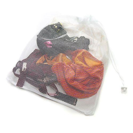 Store Net vask taske