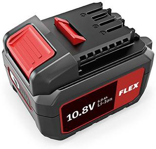 Flex 10,8V Batteri 6,0Ah
