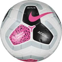 Nike Pl Nk Merlin Ball Jalkapallot WHITE/BLACK/COOL G