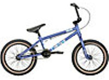 "Haro Downtown 16"" Freestyle BMX Bike 2019"