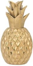 Beliani Dekoration guld TYANA