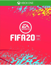 Fifa 20 - Microsoft Xbox One - Sport