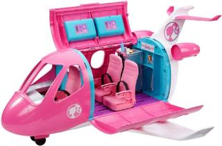 Barbie Dream Airplane - Barbie fly GDG76