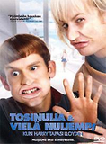 Sony Dummare fortfarande & nuijempi (DVD)
