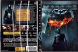 Batman-The Dark Knight (Dark Knight) (två-disc ser