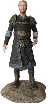 Game of Thrones - Jorah Mormont Figure