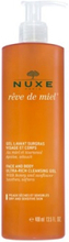 NUXE Face and Body Cleansing Gel 400 ml