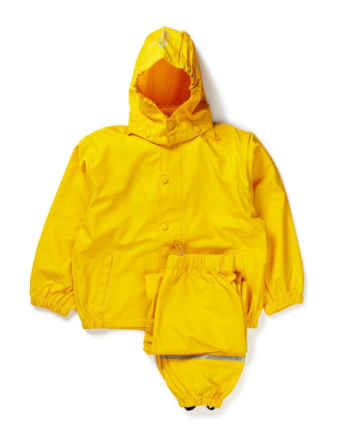 Rain Wear, Pu - Basic - Boozt