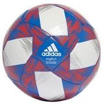 adidas Jalkapallo Women's World Cup 19 Capitano Knockout stage - Valkoinen/Jalkapallo/Punainen