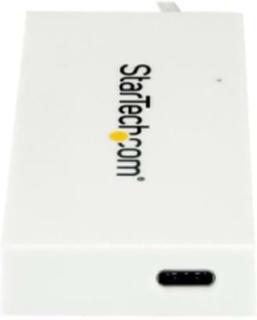 4-Port USB-C Hub - USB-C to 1x USB-C and 3x USB-A - USB 3.0 - hub - 4 porte USB Hub - 4 porte - Vit
