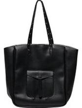 ONLY Shopping Tasche Damen Schwarz