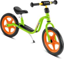 """Puky LR 1 Wheel Kids kiwi 12"""" 2020 Springcyklar"""