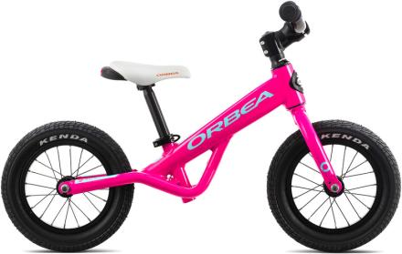 """ORBEA Grow 0 Løbecykel Børn 12"""" pink 12"""" 2018 Løbecykler"""