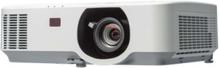 Projector P554U - 1920 x 1200 - 0 ANSI lumens