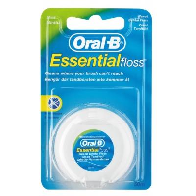 Oral-B Essential Floss 50 m