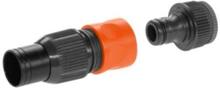 """Pumpanslutning Set för 19 mm (3/4"""") slang"""