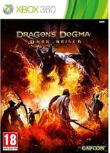 Dragon's Dogma: Dark Arisen - Microsoft Xbox 360 - Action