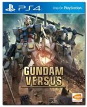 Gundam Versus - Sony PlayStation 4 - Action