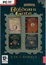 Baldur's Gate Compilation - Windows - Samlinger