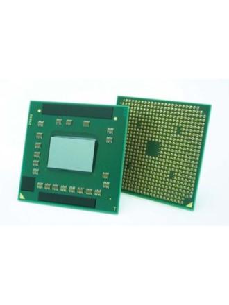 AMD Turion X2 Ultra mobil teknologi ZM-86 / Processor CPU - 2.4 GHz - 2 kerner -